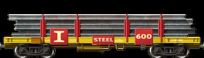 Acidic Steel