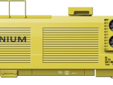 Caterpillar U-235