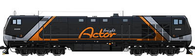 Actor Cargo