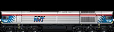 Class 66 NWT