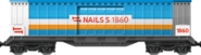 Indian Nails S