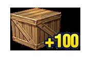 Extension Storage +100