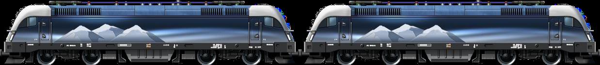 Alp Express II