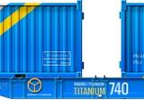 Bavaria Titanium