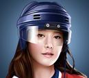 Profile Champion Jiu (2018)