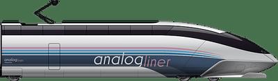 Analog Express II