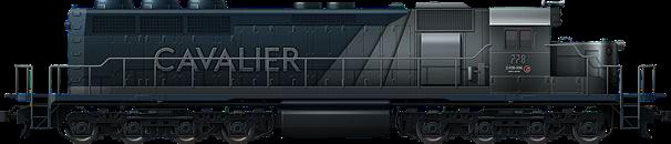 Cavalier Cargo
