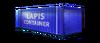 Lapis Container