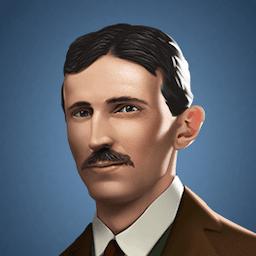 Profile Inventor Tesla (2020)