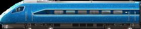 Algid Tail