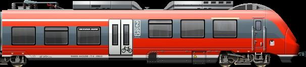 Bombardier Talent 2