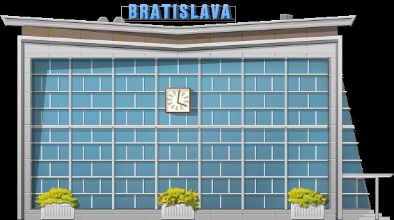 Bratislava-Suburb