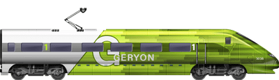 Geryon Express