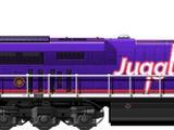 Juggler ES44AC