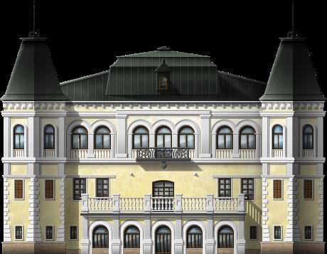 Classical Manor