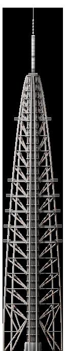 GlobNet Tower