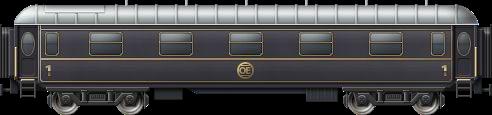 Orient Deluxe