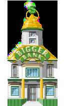Bigger Bank