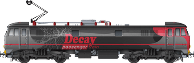 Decay Express II