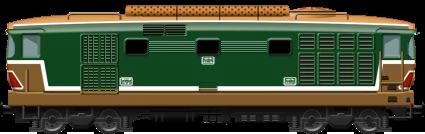 FS Class D443