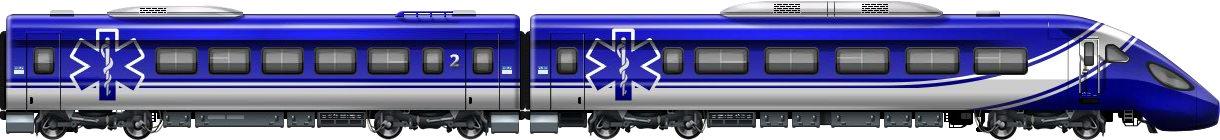Asclepius Express II