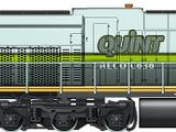 ALCO C-636 Quint