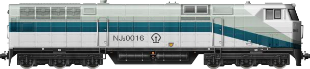 CR NJ2 (Set)