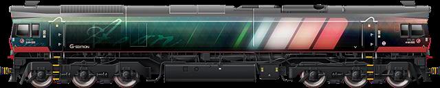 Aeon Class 66