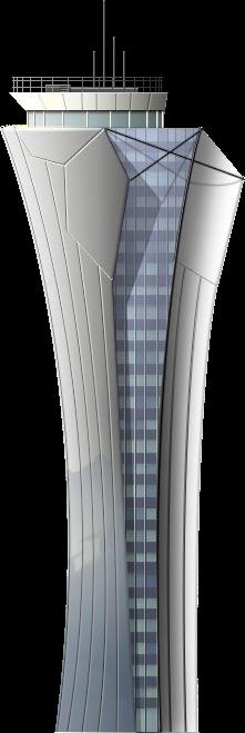 Aerodrome Tower