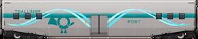 Metrolink Mail