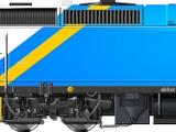 Vossloh Bavaria Double