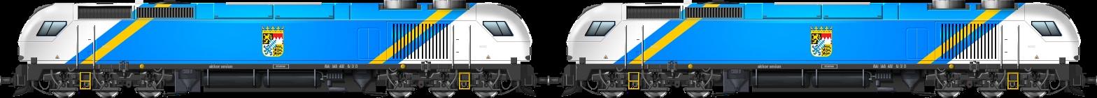 Bavaria Cargo II