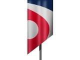 Widersacher Flagge