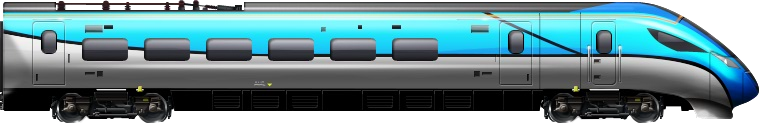 C800 SE Surge