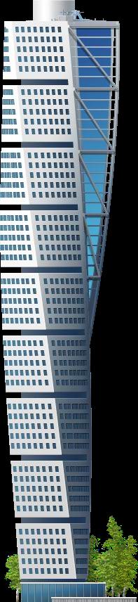 Twisting Tower