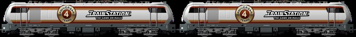 4th Prima II Double