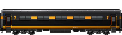 Asterion 1st class