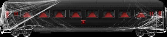 Black Widow 2nd class