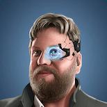 Profile Cyber Alex (2020)