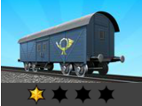Trains on rails Achievements