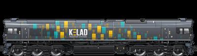 Kelad Class 77 1