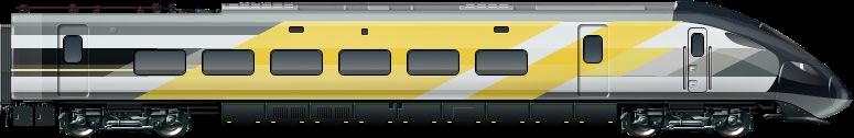 BR C800 Odyss