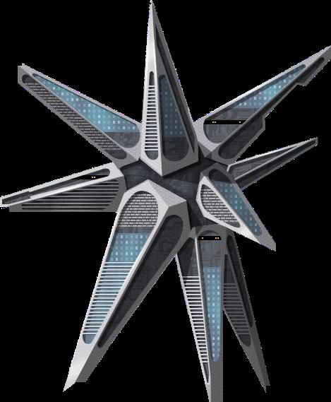 Cosmonet Transmitter