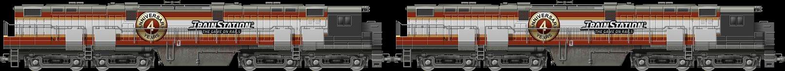 4th C-855 Double