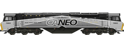 BR 70 Caneo