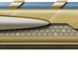 Diamondback Maglev