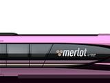 Merlot Maglev