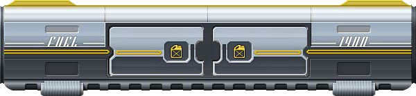 Cargon Fuel