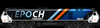 Class 240 Epoch