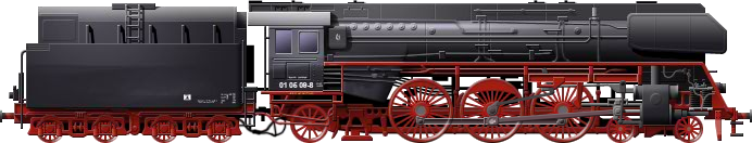 DR Class 01.5 (C)